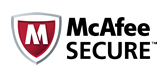 V9Hosting Verified by McAfee Secure